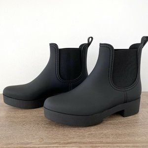 Jeffrey Campbell Hydra Platform Waterproof Boot